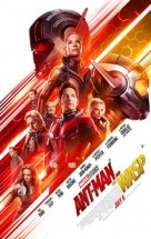 Ant-Man ve Wasp 1080p HD izle