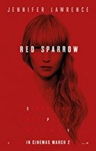 Red Sparrow 1080p HD izle