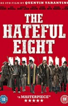 The Hateful Eight 1080p HD izle