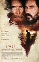 Paul, Apostle of Christ 1080p HD izle