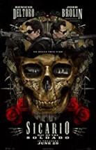 Sicario 2 Day of the Soldado 2018 1080p HD izle