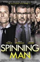 Spinning Man 2018 1080p HD izle