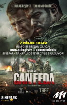 Can Feda 2018 1080p HD izle