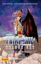 Fairy Tail: Dragon Cry (Gekijôban) 1080p HD izle