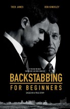 Backstabbing for Beginners -Komplo 2018 1080p HD izle