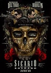 Sicario 2 Day of the Soldado 2018 1080p HD izle Resmi