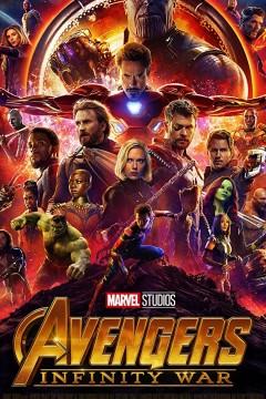 Avengers Infinity War Izle